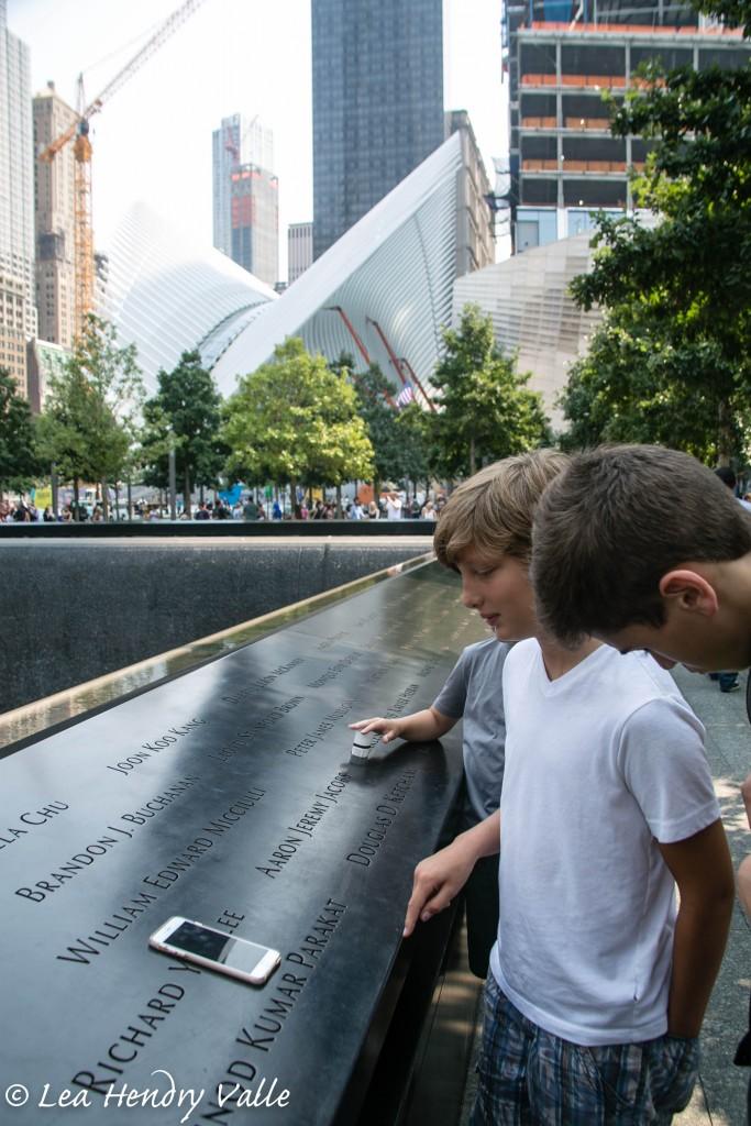 911 Museum and Memorial-28