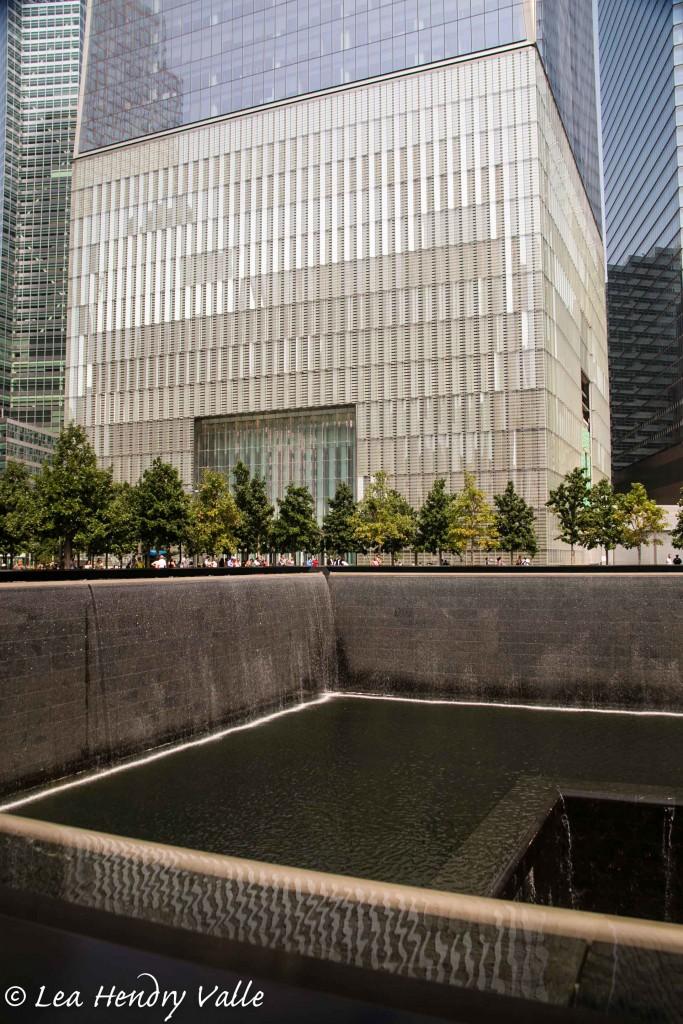 911 Museum and Memorial-29