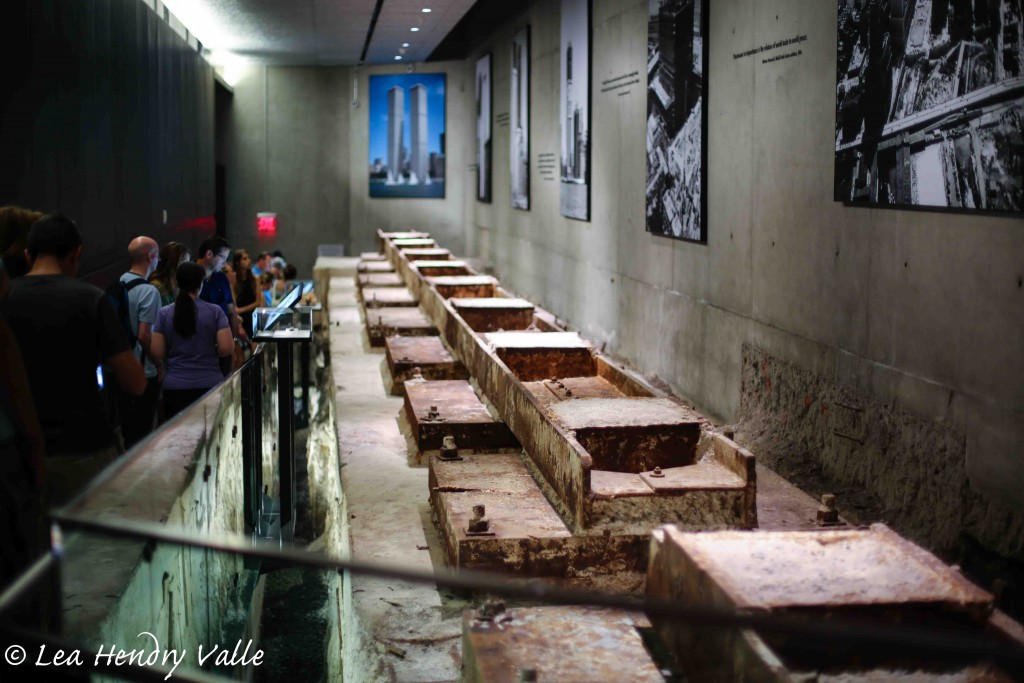 911 Museum and Memorial-9